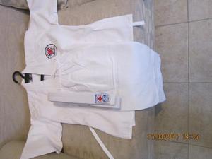 Vendo Kimono De Karate
