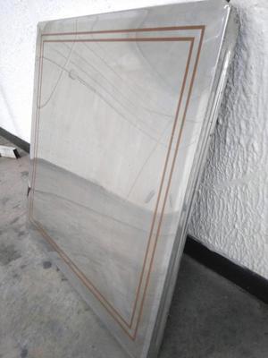 Ventas de techos y laminas de aluminio posot class - Laminas de acero inoxidable ...