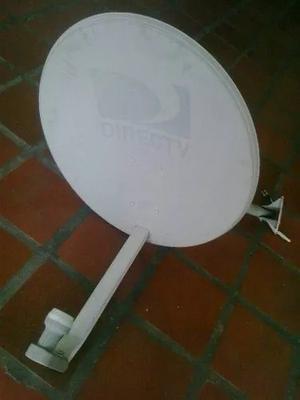 Antena Directv En Perfecto Estado Con Lnb