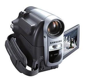 Camara Digital Samsung Sc-d363