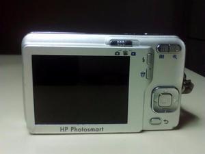 Camara Hp Photosmart