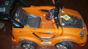 Carro De Bateria Electrico Para Niño
