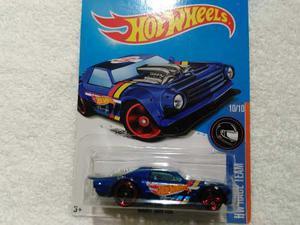 Carros Hot Whells
