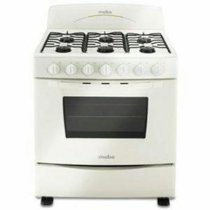 En venta cocina mabe de 6 hornillas posot class for Cocina 06 hornillas