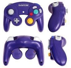 Control De Gamecube/wii Original