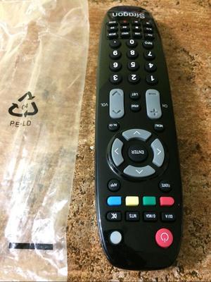 Control para Tv Siragon Smartv