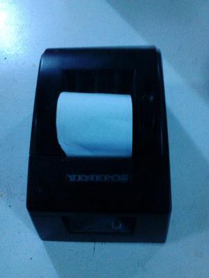 Impresora para Loteria O Restaurant
