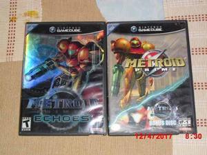 Juegos Originales Para La Consola De Nintendo Gamecube