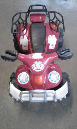 Moto De Bateria Para Niños O Niñas