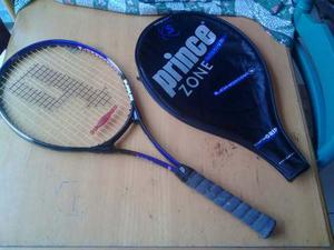 Raqueta De Tennis/tenis Prince 107 Longbody Synergy Series