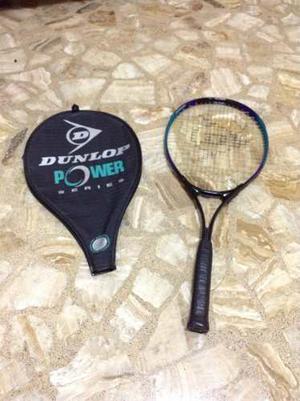 Raquetas De Tennis Marca Dunlop