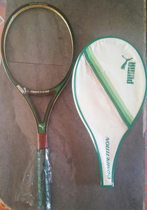Raquetas De Tennis Puma/ Remate
