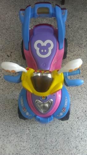 Se Vende Moto Electrica Sin Bateria