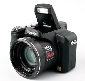 Se Vende O Se Cambia Camara Panasonic Lumix Dmc-fz 28 Proc