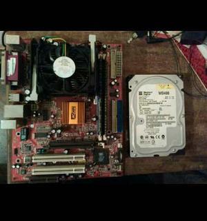 Tarjeta Madre Pentium 4
