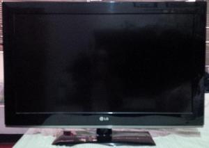 Televisor TV LCD LG 32 pulgadas