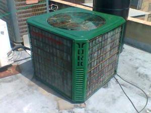 Vendo Aire De 5 Toneladas Compresor Dañado
