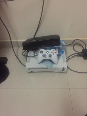 Xbox 360 Con Control Algunos Juegos Perfecto Estado