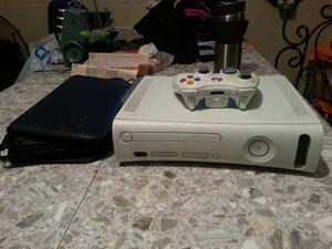 Xbox 360 + De 30 Juegos Varios Títulos 100% Funcional!