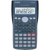 calculadora casio