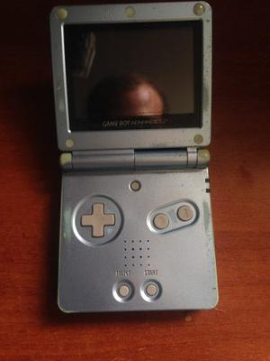 Game Boy Advance Sp Ags101 Para Reparar O Repuesto