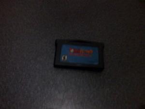 Juegos Game Boy Advance