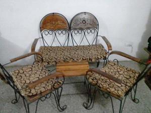 Muebles De Madera En Excelente Estado
