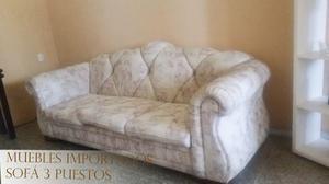 Muebles Sofá Juego De Recibo Sala