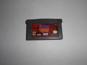 Spyro Orange. Original Para Game Boy Advance