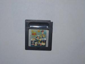 Toy Story 2. Game Boy Advance. Original