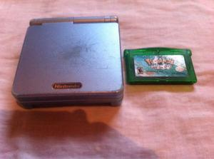 Vendo Game Boy Advance Sp