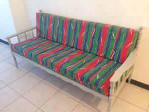 Vendo Juego De Muebles Para Apartamento De Playa
