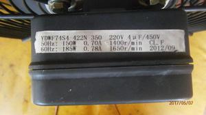 Ventilador O Extractor Para Cavas O Difusores Refrigeradore