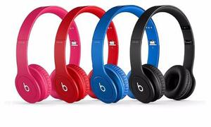Audifonos Beats Solo Hd 2 Monster Beats Cable Extraible New
