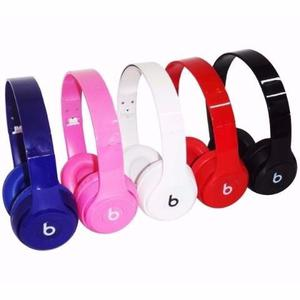 Audifonos Beats Solo Hd Monster Beats Cable Extraible Tienda