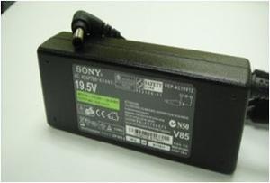 Cargador Para Lapto Sony 19.5v 4.7a mm 90 Watts