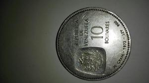Moneda El Doblon Ley 900