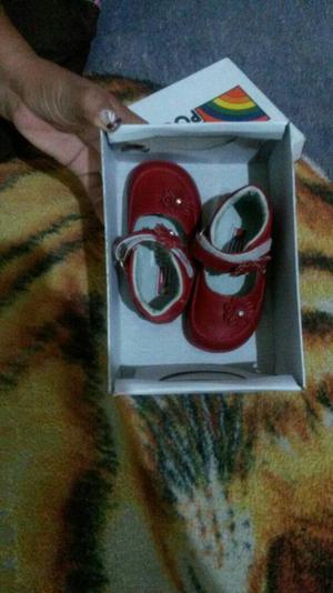 Zapatos Pocholin de Niñas
