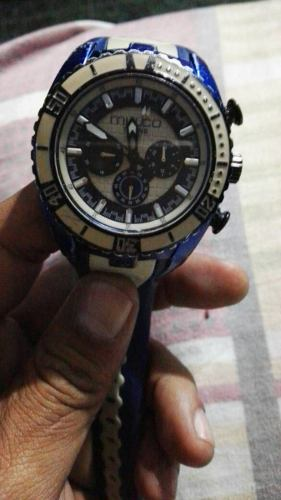 Reloj mulco original titans vendo o cambio por celular 269ac5362d2a
