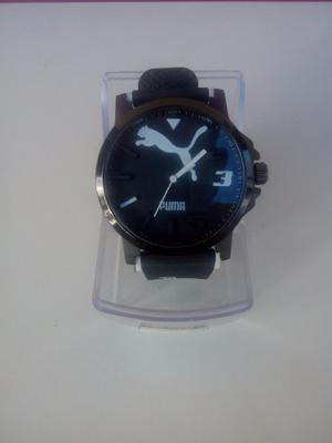 Reloj Puma Para Caballero Al Mayor Y Al Detal