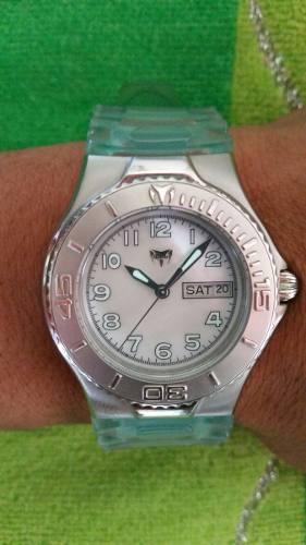 Reloj Technomarine Sport Modelo Tmax Original.