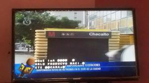Tv Pantalla Plasma Samsung 32plg