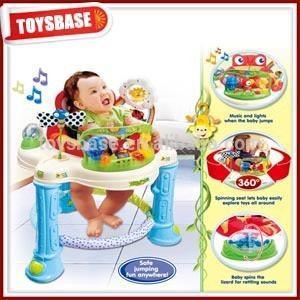 Andadera Musical 360° Baby Walker ***nueva***