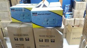 Bomba De Agua Máxi Tools 1/2 Nuevas Somos Tienda Física