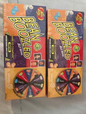 Caramelos Bean Boozled 4 Th Edition