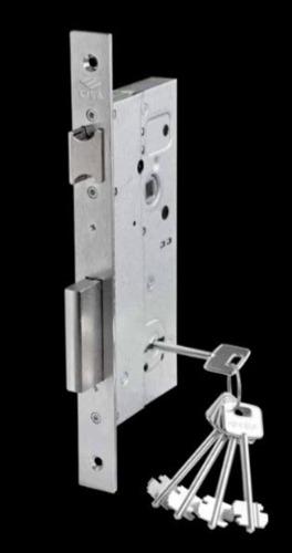 Cerradura Cisa Para Embutir 25mm Pistillo Y Pasador