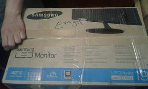 Monitor Led Samsung 19p