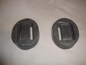 Plomo Para Cinturon De Buceo