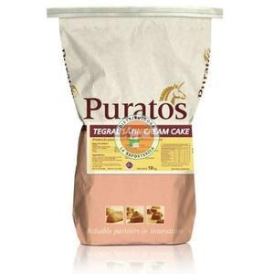 Premezcla Para Ponque Muffins Y Tortas (puratos) 10 Kilos