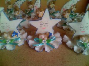 Recuerdos En Masa Flexible, Nacimiento, Baby Shower